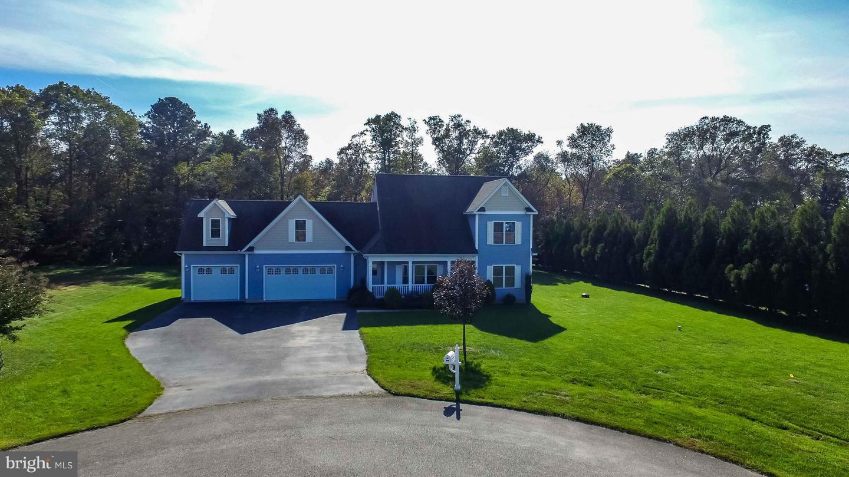 一戸建て のために 売買 アット 21930 PEARL Lane Ellendale, デラウェア 19941 アメリカで/アラウンド: Ellendale