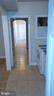 Kitchen - 1235 HOLBROOK TER NE, WASHINGTON