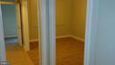 Bedroom - 1235 HOLBROOK TER NE, WASHINGTON
