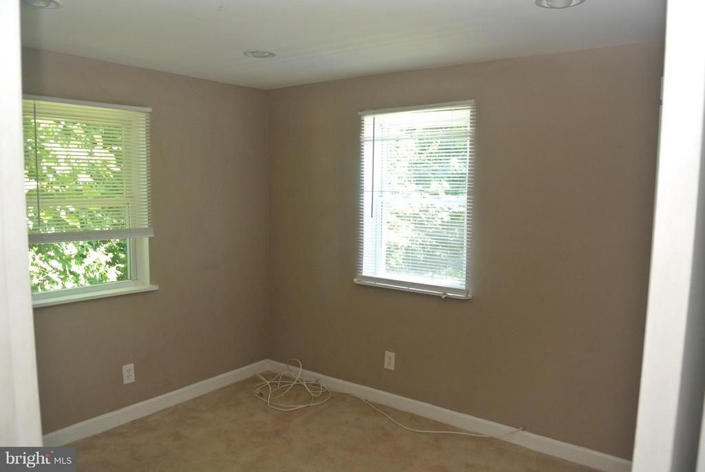 Bedroom - 4512 EDSON PL NE, WASHINGTON