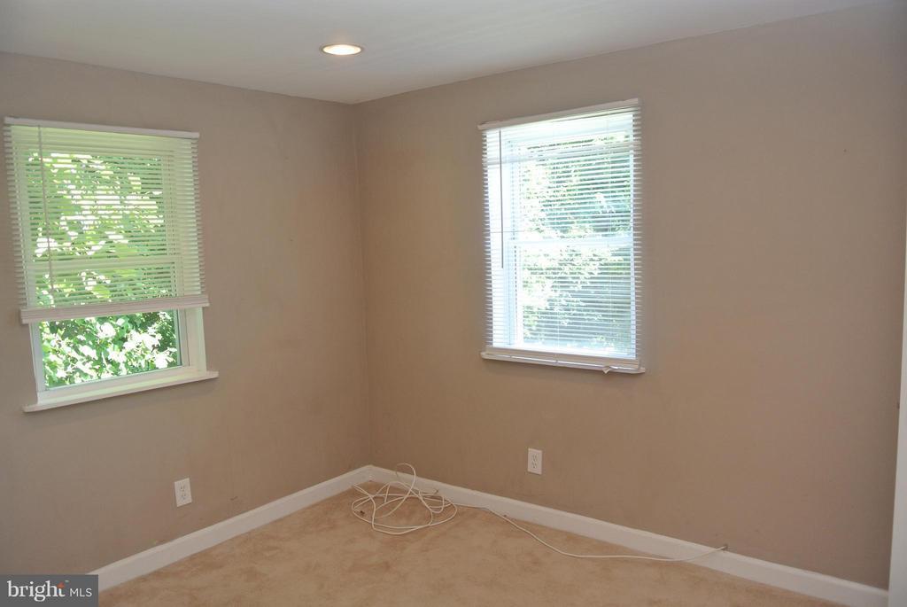 Second Bedroom - 4512 EDSON PL NE, WASHINGTON