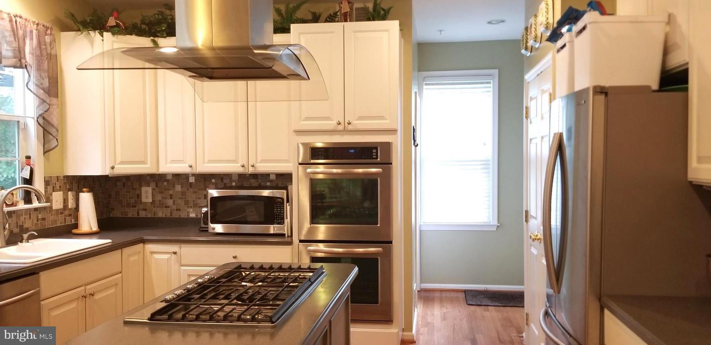 Photo of home for sale at 920 Jamesview Lane, Bowie MD