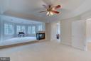 Owner's Suite - 2793 MADISON MEADOWS LN, OAKTON