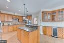 Kitchen - 2793 MADISON MEADOWS LN, OAKTON