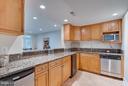 Basement Kitchen - 2793 MADISON MEADOWS LN, OAKTON