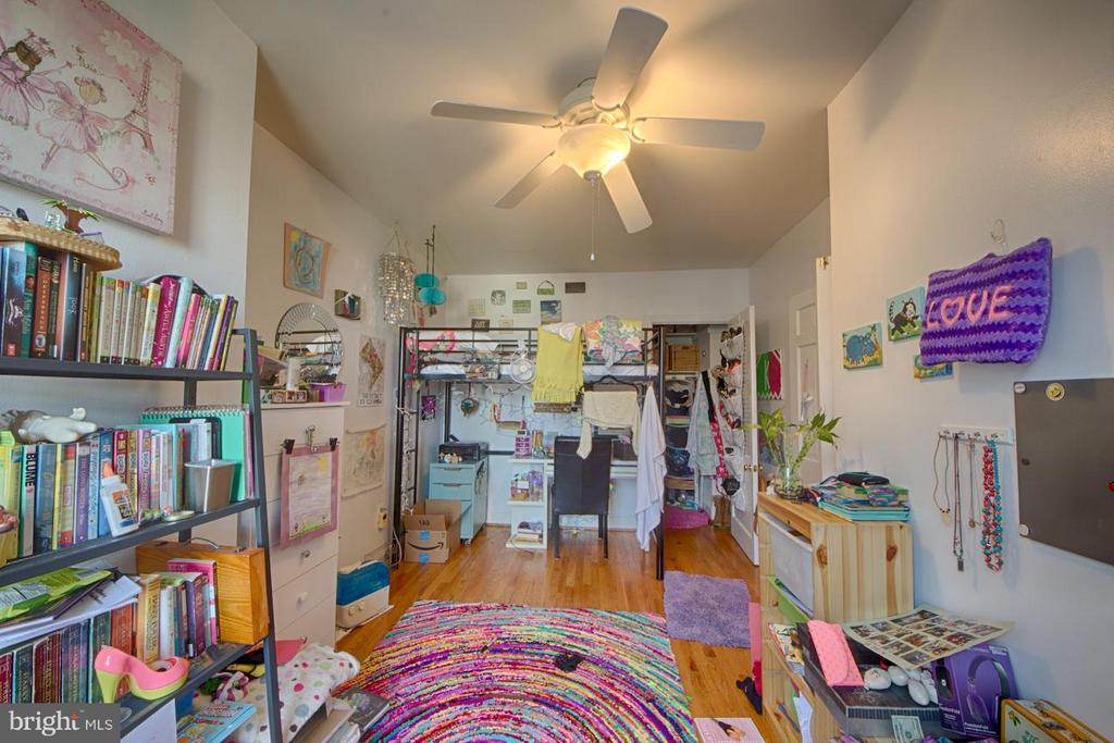 Bedroom - 216 4TH ST SE, WASHINGTON