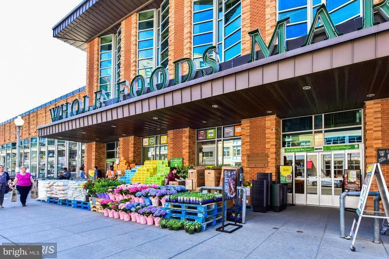 Nearby Grocery - 1727 MASSACHUSETTS AVE NW #316, WASHINGTON