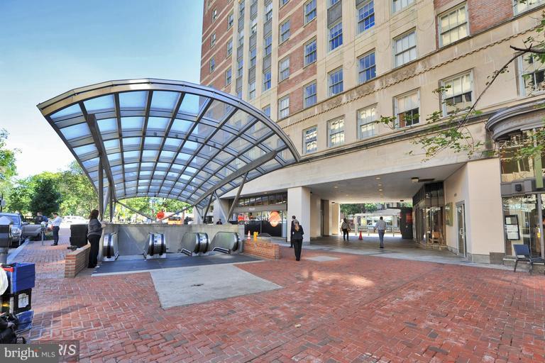 1 block to Metro - 1727 MASSACHUSETTS AVE NW #316, WASHINGTON