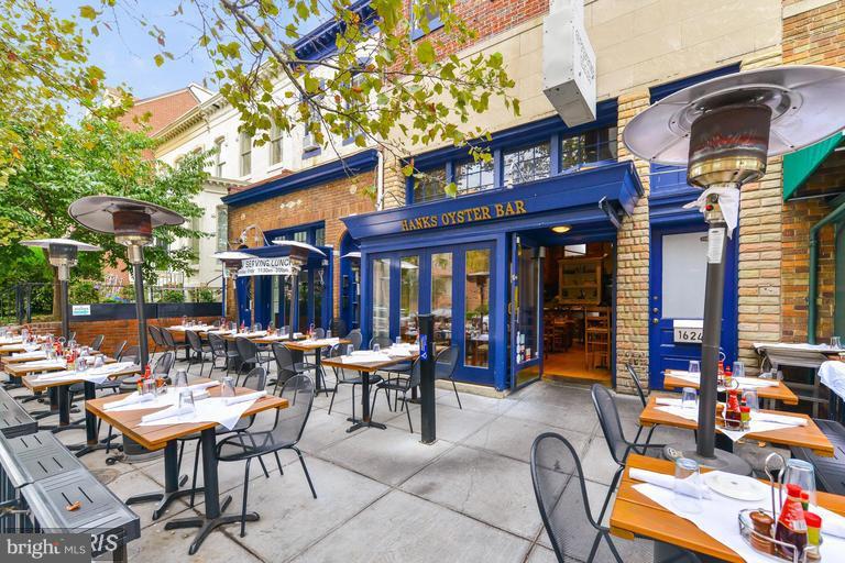 Amazing Restaurants - 1727 MASSACHUSETTS AVE NW #316, WASHINGTON
