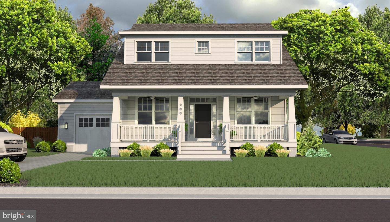Single Family Home for Sale at 200 Virginia N 200 Virginia N Falls Church, Virginia 22046 United States