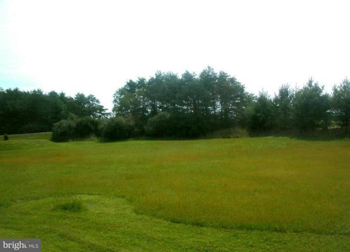 Land for Sale at 7 Mdg Way Berkeley Springs, West Virginia 25411 United States