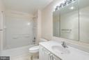 Guests Have A Private Full Bath - 19355 CYPRESS RIDGE TER #601, LEESBURG