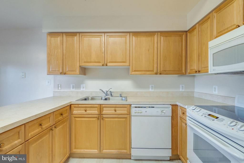 Plenty of Room to Make Your Favorite Dish - 19355 CYPRESS RIDGE TER #601, LEESBURG