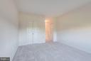 3 Closets in This Room! - 19355 CYPRESS RIDGE TER #601, LEESBURG