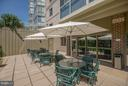 Bring Your Lunch Outdoors in the Nice Weather - 19355 CYPRESS RIDGE TER #601, LEESBURG