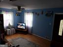 Living Room (Main Floor) - 6301 LANDOVER RD, CHEVERLY