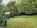 Backyard - Exterior (Rear) - 6301 LANDOVER RD, CHEVERLY