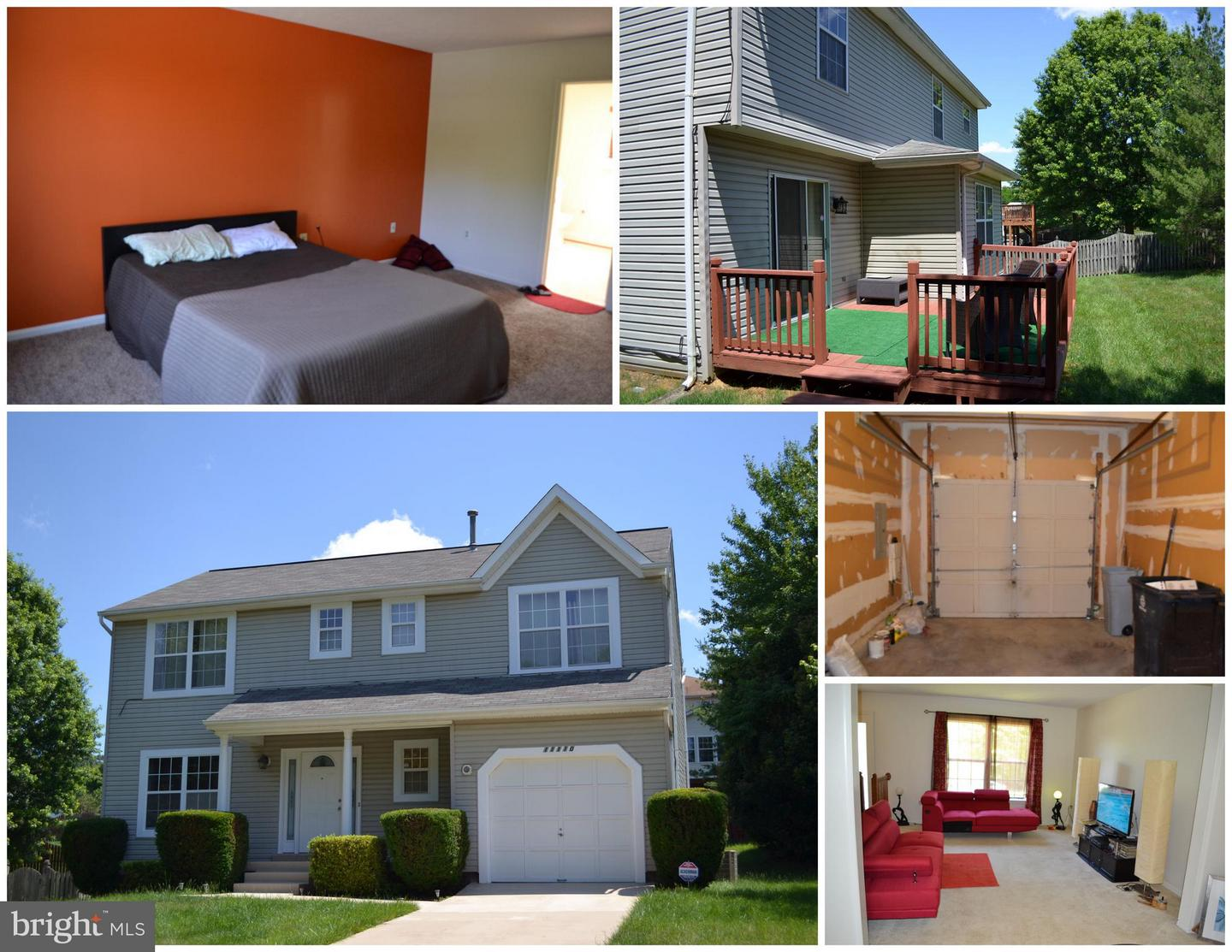 Other Residential for Rent at 11110 Captains View Ln Fort Washington, Maryland 20744 United States