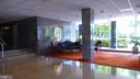 Lobby - 2475 VIRGINIA AVE NW #417, WASHINGTON