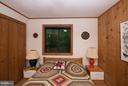 Bedroom - 3519 BREAKNOCK RD, BUMPASS