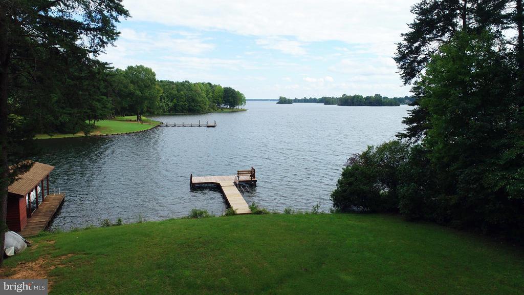 View - 3519 BREAKNOCK RD, BUMPASS
