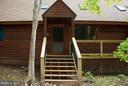 Exterior (Front) - 3519 BREAKNOCK RD, BUMPASS