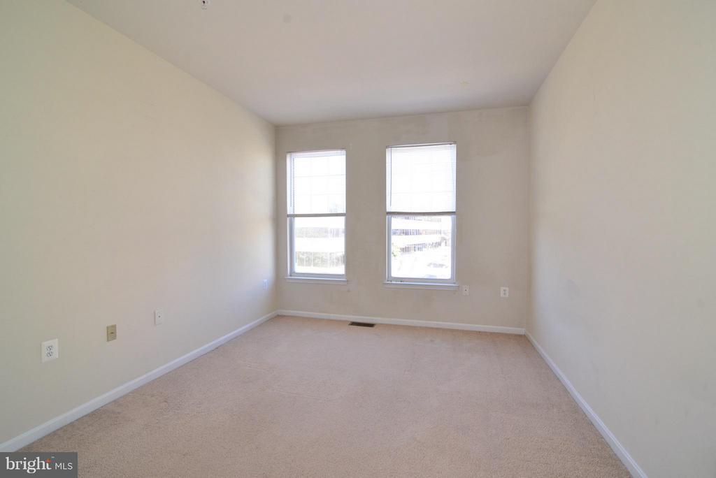 Bedroom - 11373 ARISTOTLE DR #9-305, FAIRFAX