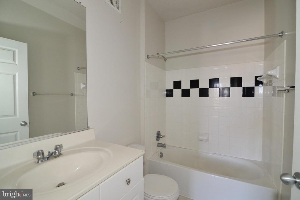 Bath (Master) - 11373 ARISTOTLE DR #9-305, FAIRFAX