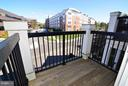 Exterior (Rear) - 11373 ARISTOTLE DR #9-305, FAIRFAX