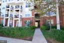 Exterior (General) - 11373 ARISTOTLE DR #9-305, FAIRFAX