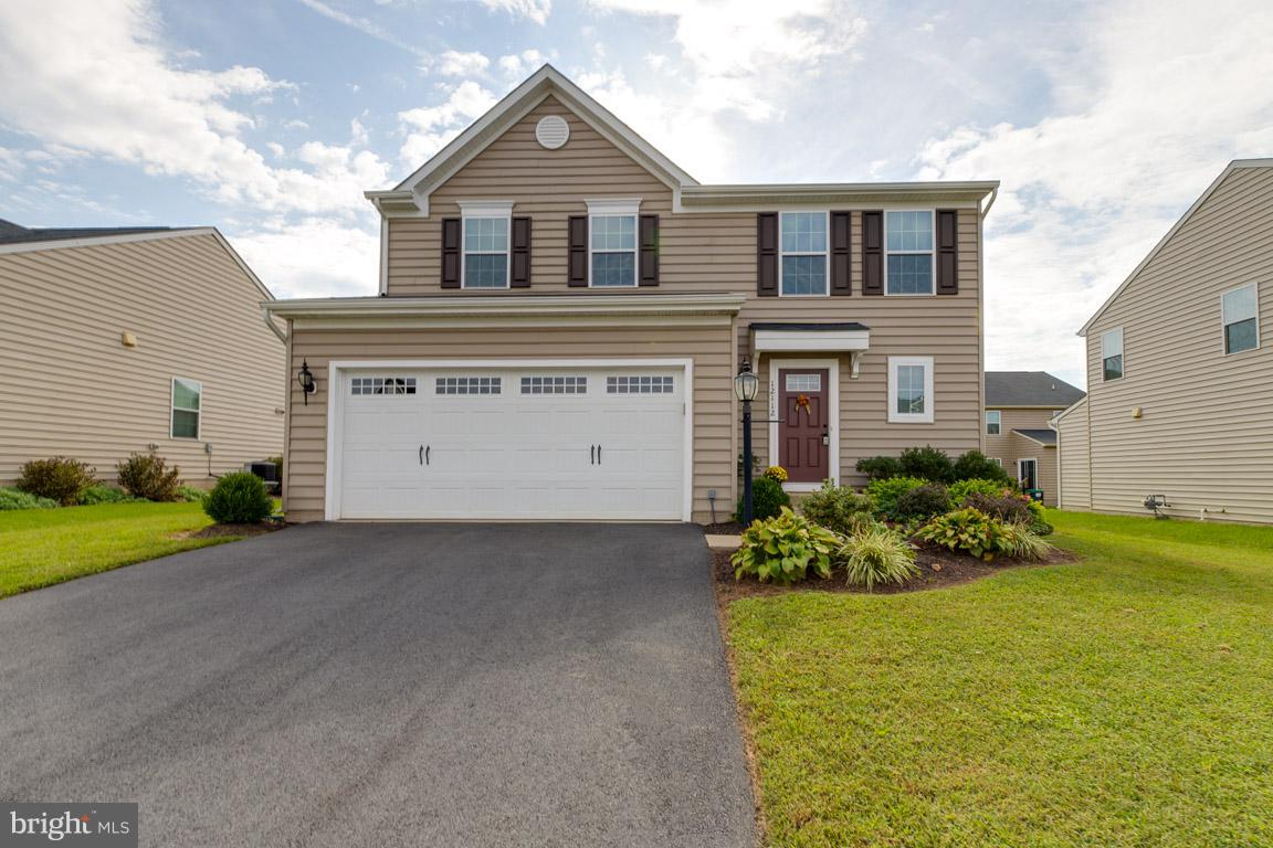 Other Residential for Rent at 12112 Majestic Pl Culpeper, Virginia 22701 United States