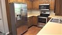 Kitchen - 9 BURNS RD, STAFFORD