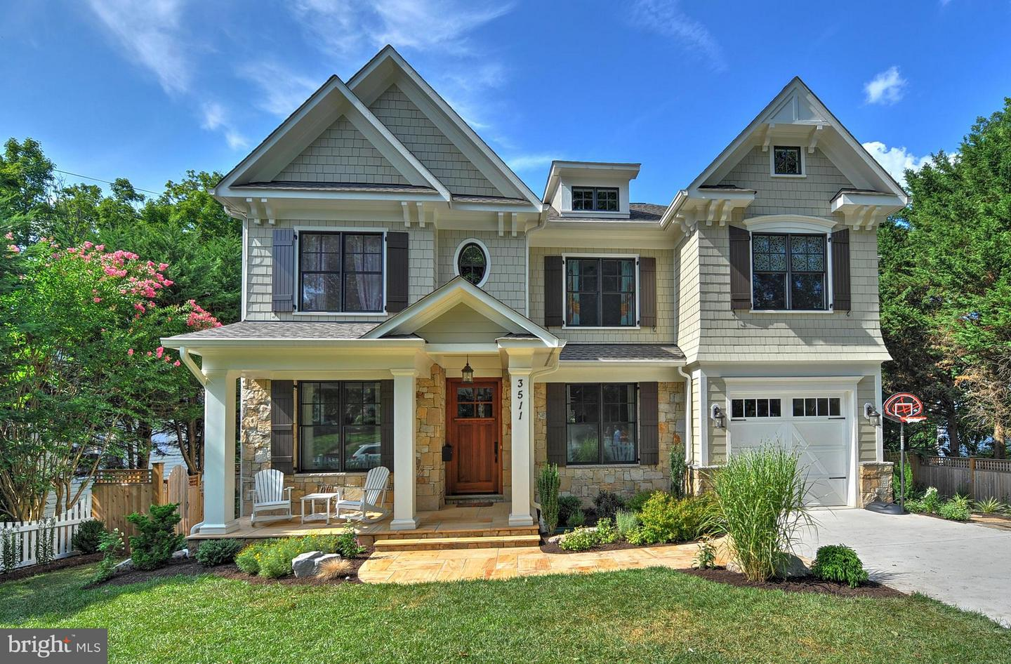Other Residential for Rent at 3511 Turner Ln Chevy Chase, Maryland 20815 United States