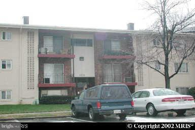 Other Residential for Rent at 11348 Cherry Hill Rd #2-B20 Beltsville, Maryland 20705 United States