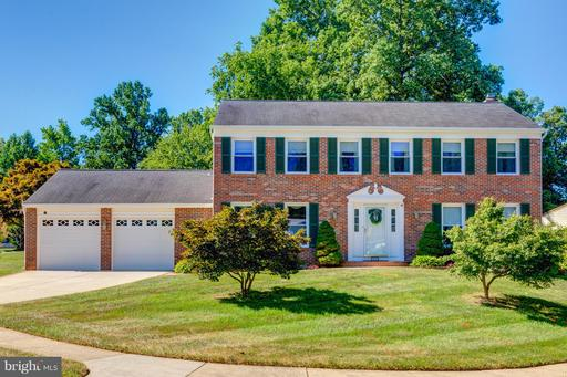 8651 WIND SONG CT