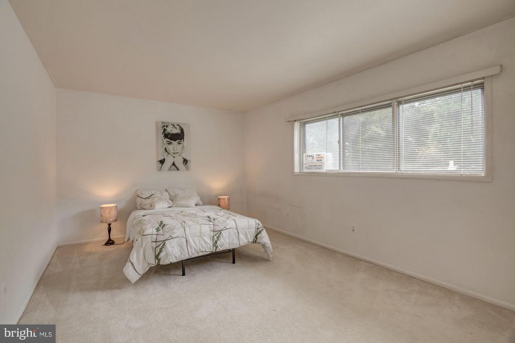 Master Bedroom - 7843 ENOLA ST #112, MCLEAN