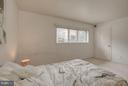 Bedroom (Master) - 7843 ENOLA ST #112, MCLEAN