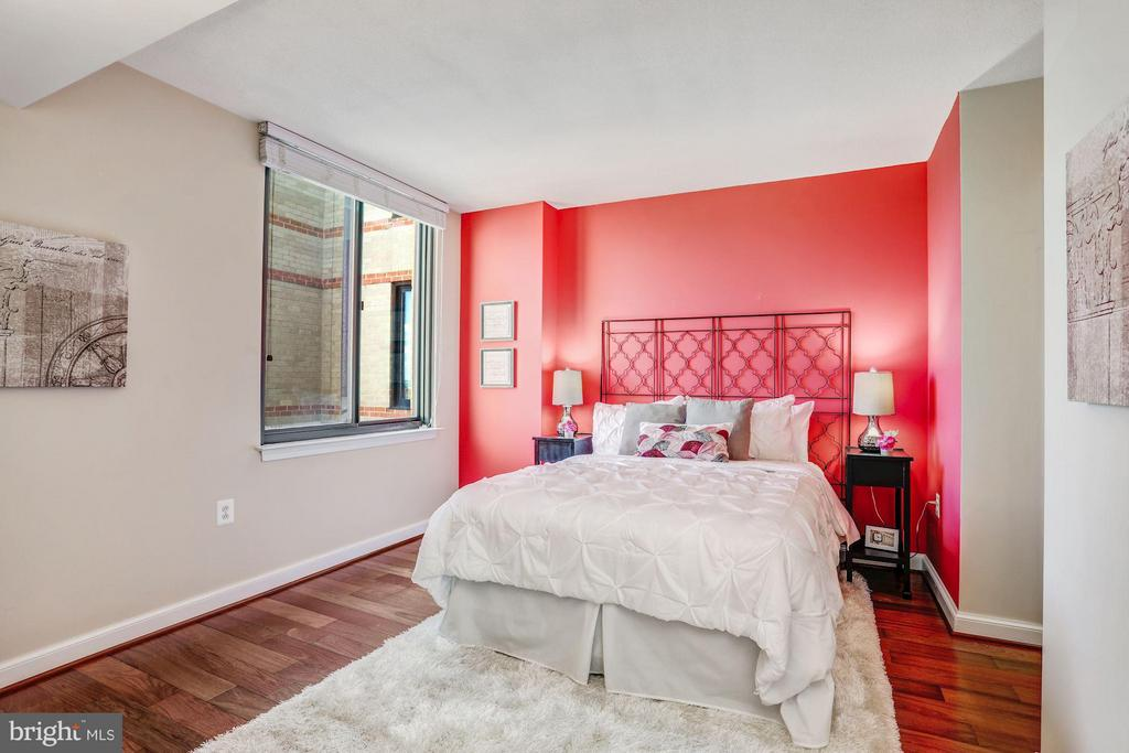 Bedroom (Master) - 2451 MIDTOWN AVE #1510, ALEXANDRIA