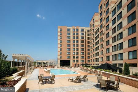 Community - 2451 MIDTOWN AVE #1510, ALEXANDRIA