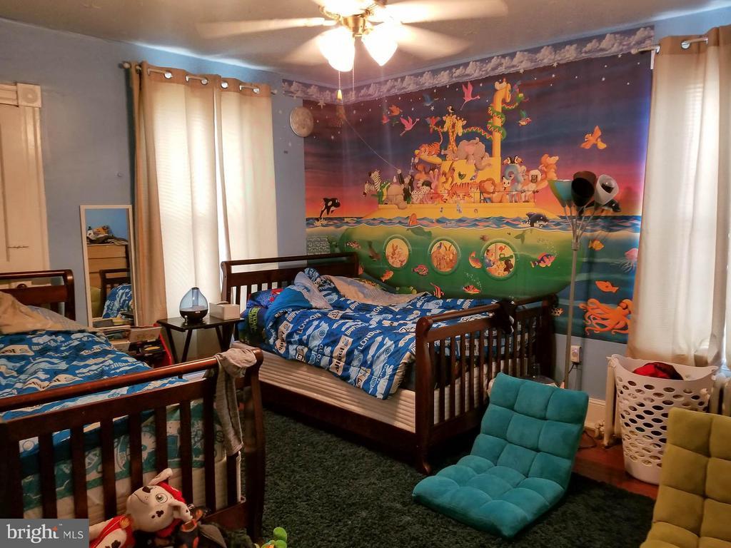 Bedroom - 3008 16TH ST NE, WASHINGTON