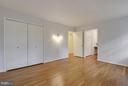 Bedroom (Master) - 4601 FLOWER VALLEY DR, ROCKVILLE