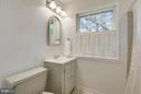Bath (Master) - 4601 FLOWER VALLEY DR, ROCKVILLE