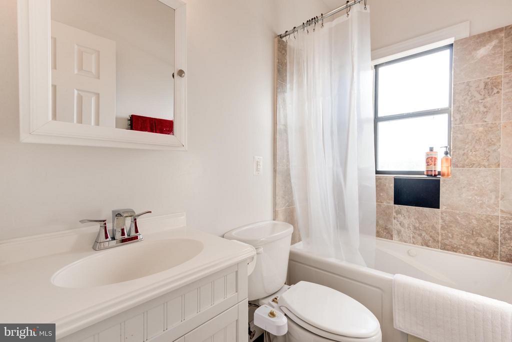 Bath - 315 EVARTS ST NE #206, WASHINGTON