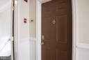 Interior (General) - 315 EVARTS ST NE #206, WASHINGTON