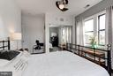 Bedroom - 315 EVARTS ST NE #206, WASHINGTON