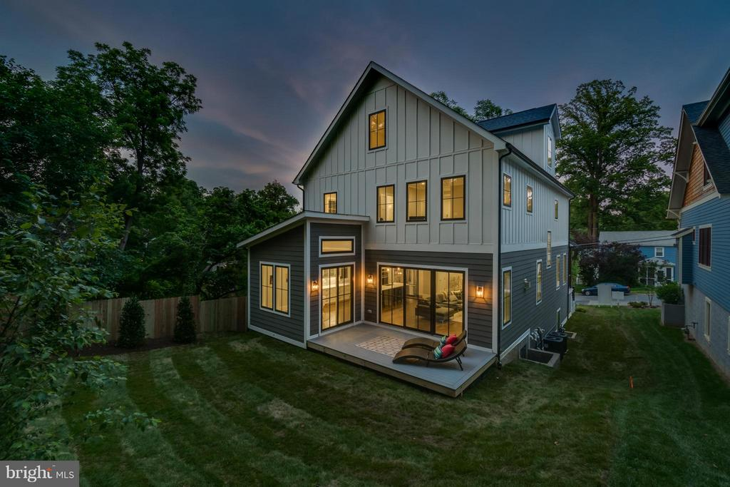 2146  POLLARD STREET N 22207 - One of Arlington Homes for Sale