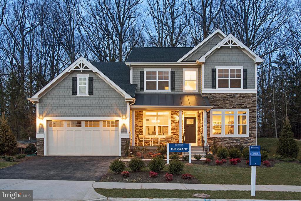 12782  CRUZ COURT 22030 - One of Fairfax Homes for Sale