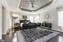 Gorgeous Owner's Suite. A must see! - 164 CROWN FARM DR, GAITHERSBURG