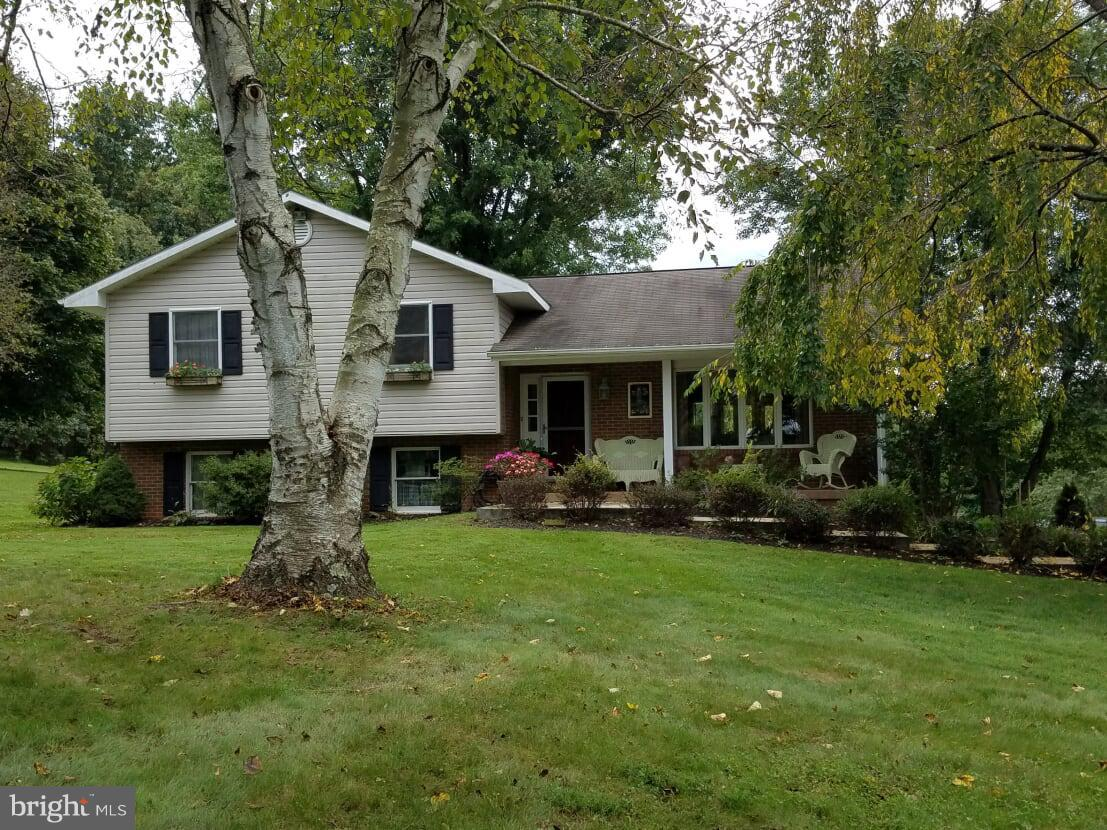 Single Family for Sale at 4547 Main St Rohrersville, Maryland 21779 United States