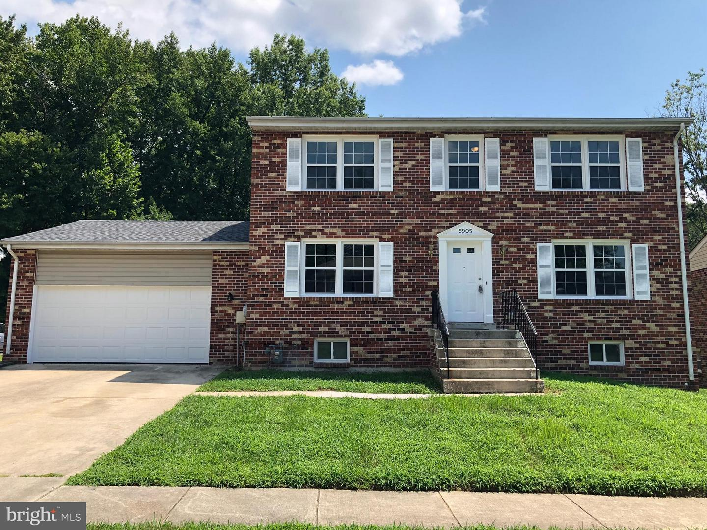 Other Residential for Rent at 5905 Sylvia Ct Clinton, Maryland 20735 United States